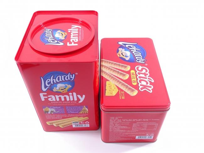 食品铁罐的防锈方法!——东莞天圣制罐厂