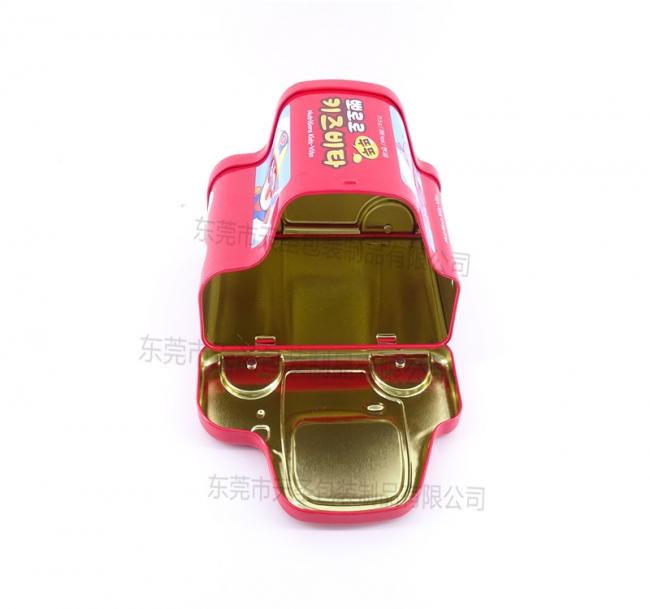 食品包装中,铁罐需要哪些特色?——东莞天圣制罐厂