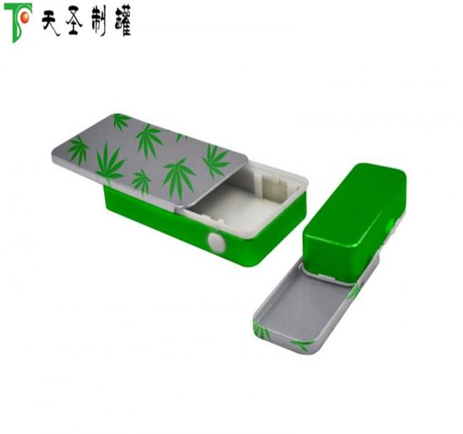 大麻铁罐的前景是怎样的?——东莞天圣制罐厂