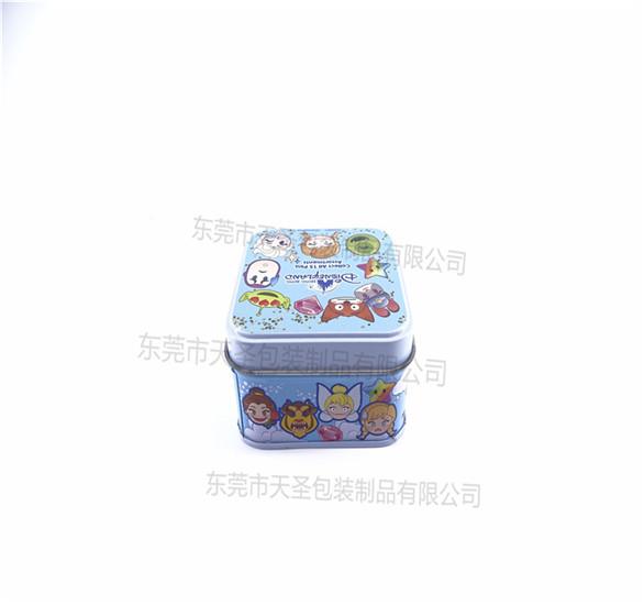 马口铁罐的设计怎样吸引到客户?——东莞天圣制罐厂
