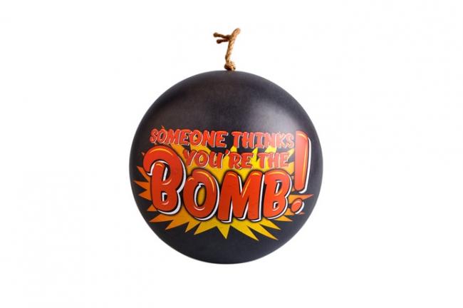 为什么圣诞礼物一般都用铁罐包装?——东莞天圣制罐厂