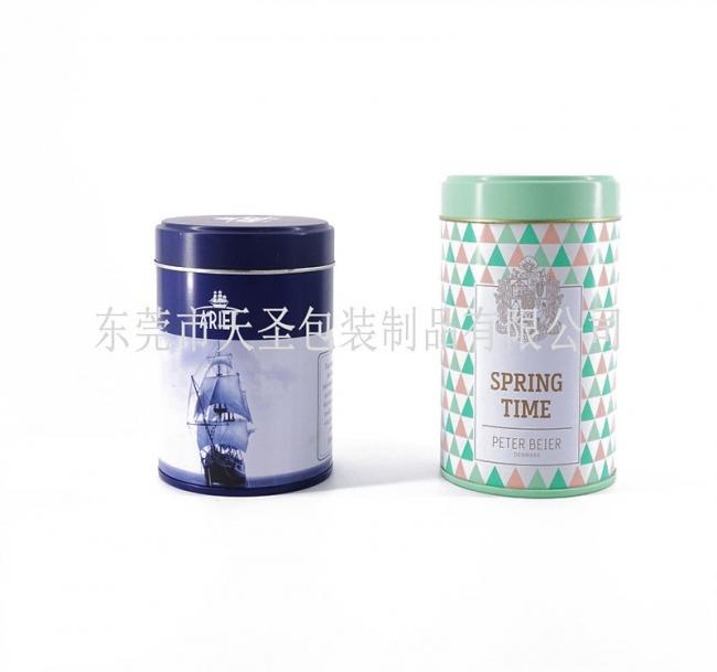 咖啡马口铁罐符合环保有哪些要求——东莞天圣制罐厂