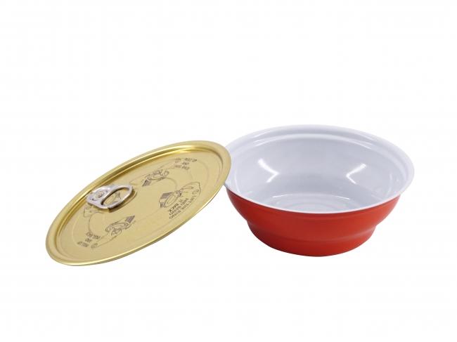 食品铁罐保证食品安全的原理!——东莞天圣制罐厂