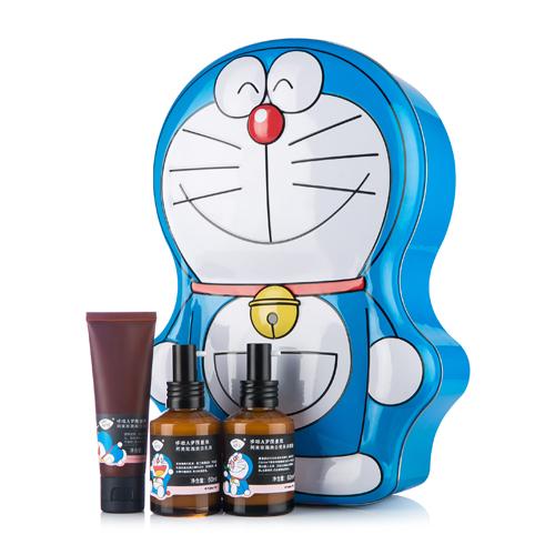哆啦A梦铁盒、机器猫铁罐