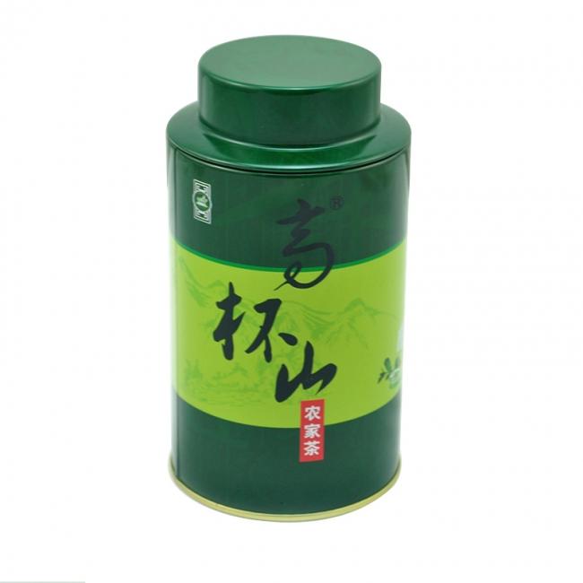 茶叶铁罐有哪些优点?——天圣制罐厂