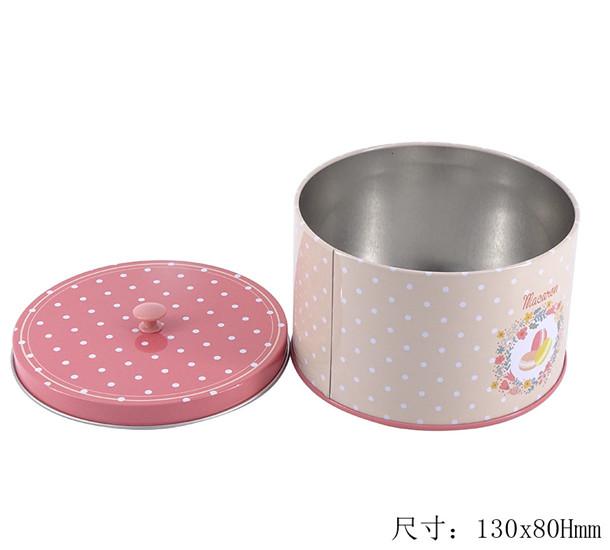 马口铁罐的优势体现在哪里?——东莞天圣制罐厂