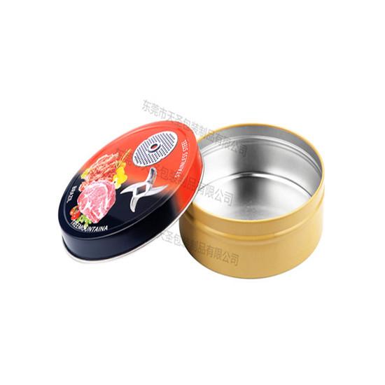 如何选择好质量的食品铁罐?——东莞天圣制罐厂