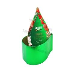 巧克力铁罐包装制定