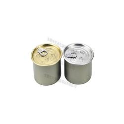 大麻铁罐定制