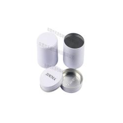 食品铁罐咖啡包装罐