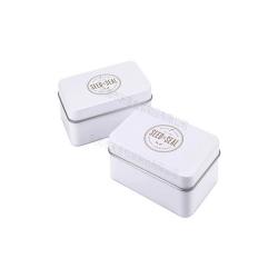 口香糖铁罐包装制定