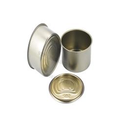 大麻易拉马口铁罐
