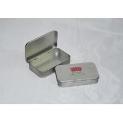 白铁皮铁盒