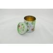 绿茶茶叶铁罐