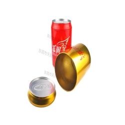 饮料铁罐包装制定