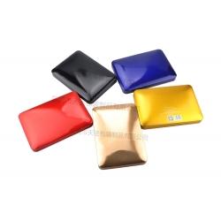 面膜包装盒铁盒